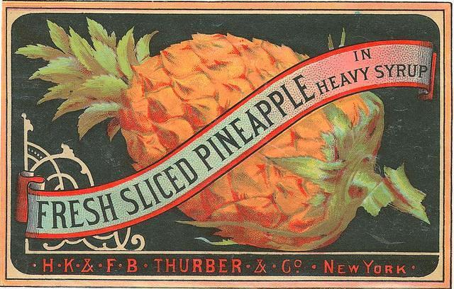 Vintage Ads & Labels (191)