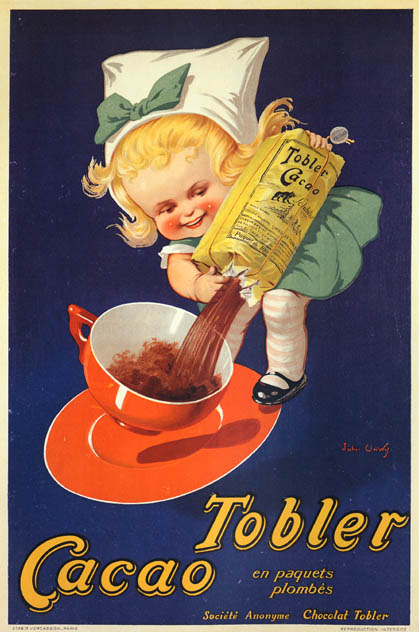 Vintage Ads & Labels (216)