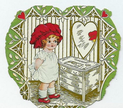 4334353003 9e0d7ac94b Valentines from the 1920 s x