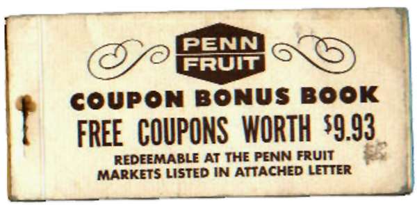 Vintage Papers & Receipts (94)