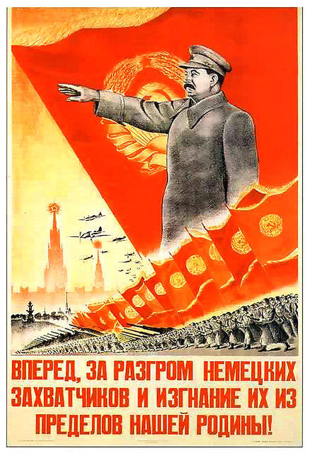 4099229507 1a8f3525e7 1942-Stalin- lots of red O