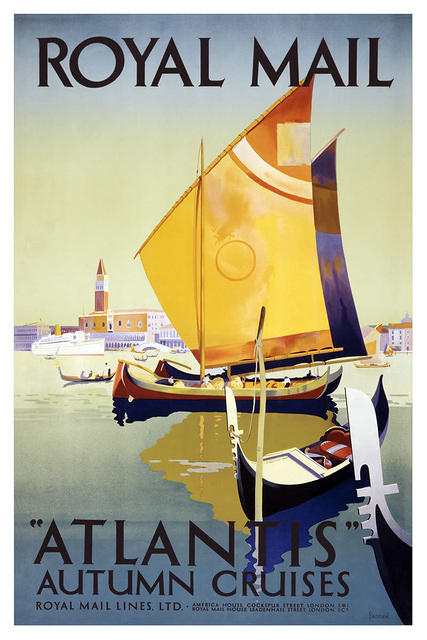 travel poster118