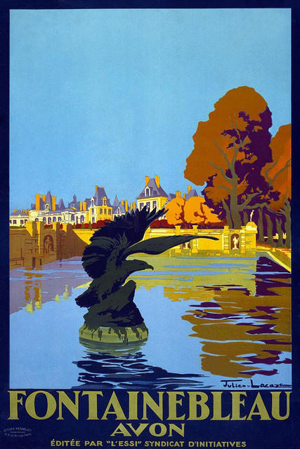 travel poster46