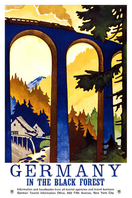 travel poster49