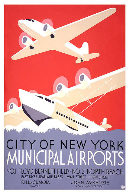 travel poster92