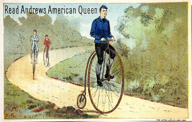 4282187678 0c8d628b25 1880s Victorian Trade Card Andrews American Queen L