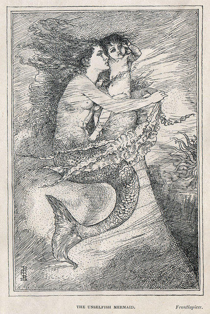 4285410147 17402f73b8 The Unselfish Mermaid O