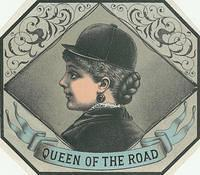 Vintage Ads & Labels (212)