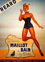 Vintage Ads & Labels (215)