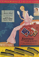 Vintage Ads & Labels (280)