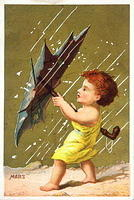 4282186960 be19cf88ec 1880s Victorian Trade Card O