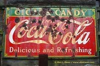 Coca Cola Add Posters 292 - old..