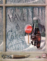 Coca Cola Add Posters 34 - ad