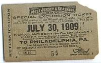 Vintage Papers & Receipts (72)