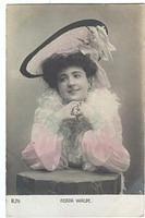 Vintage Ladies Cabinet Cards (142)