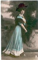 Vintage Ladies Cabinet Cards (288)