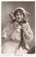 Vintage Ladies Cabinet Cards (300)