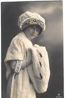 Vintage Ladies Cabinet Cards (328)