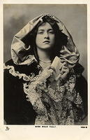 Vintage Ladies Cabinet Cards (87)