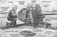 4118456255 477a918732 WW2 British newspaper illus - anti-tank gun O