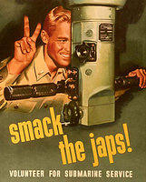 4130041308 79f07386ab WW2 - smack the japs O