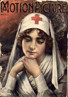 4230516540 30820a7846 world war one - movie nurse O