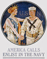 4230530758 7e64d1259c world war one - U.S.N. O