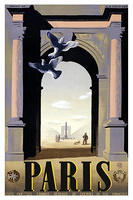 travel poster105