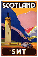 travel poster124