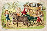 4282002778 0fcbf1e2b2 1880s Victorian Advertising Card L
