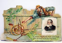 4282189690 4a562240d3 1880s Victorian Trade Card Front L